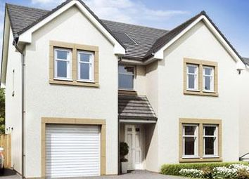 Thumbnail 4 bed property for sale in Kessington Gate, Off Inveroran Drive, Bearsden