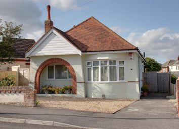 Thumbnail 4 bedroom property for sale in Glamis Avenue, Bournemouth