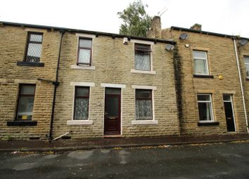 Thumbnail 2 bed terraced house for sale in Gledhill Street, Todmorden, West Yorkshire