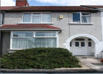 Thumbnail 4 bedroom terraced house to rent in Eighth Avenue, Filton, Bristol