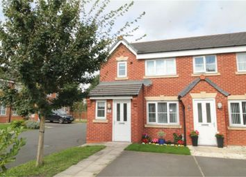 Thumbnail 3 bed semi-detached house for sale in Westfields Drive, Bootle, Merseyside