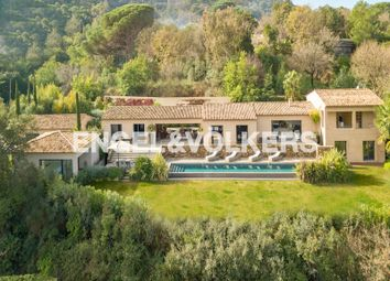Thumbnail 6 bed property for sale in 83990 Saint-Tropez, France