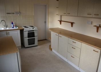 Thumbnail 2 bed maisonette to rent in Clarence Road, Leighton Buzzard