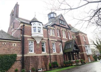 Thumbnail 4 bed flat for sale in Westoe Hall, Westoe Village, South Shields