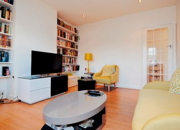 Thumbnail 2 bed flat for sale in Cranmer Court, Ham/North Kingston