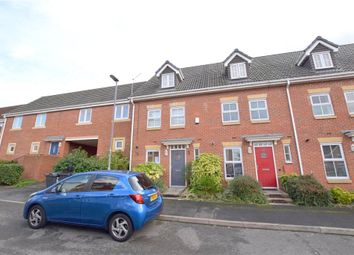 Thumbnail 3 bed terraced house for sale in Kingswell Avenue, Arnold, Nottingham