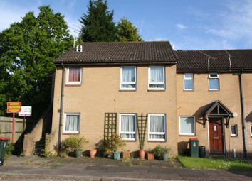Thumbnail Property to rent in Herm Close, Crawley