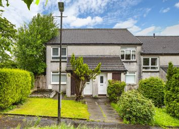 Thumbnail 1 bed flat for sale in 50 Medwin Gardens, Glasgow
