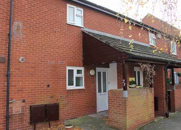 Thumbnail 1 bed maisonette to rent in Bailey Street, Nottingham, Nottinghamshire