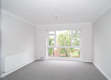 Thumbnail 2 bed flat for sale in Abbey Road, Enfield
