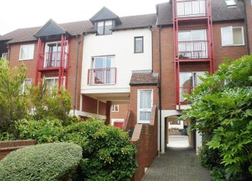 Thumbnail 2 bed flat for sale in Nailors Court, Back Of Avon, Tewkesbury