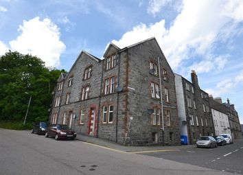 Thumbnail 1 bed flat for sale in Drimvargie Terrace, Oban, Argyll