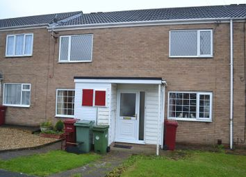 Thumbnail 2 bed flat to rent in Ancaster Court, Scunthorpe