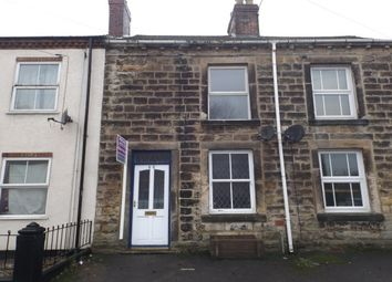 Thumbnail 2 bed terraced house to rent in Brassington Street, Clay Cross, Chesterfield