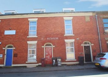 Thumbnail 4 bed terraced house for sale in St. Andrews Street, Blackburn, Lancashire, .
