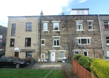 3 bed terraced house for sale in Sand Bed Villas, Halifax Road, Hebden Bridge HX7