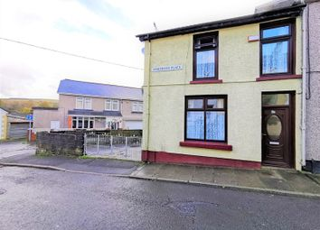 Thumbnail 2 bed terraced house for sale in Amberton Place, Penydarren, Merthyr Tydfil, Mid Glamorgan