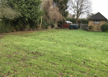 Thumbnail Land for sale in Dowding Road, Old Catton, Norwich