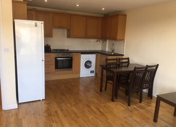 Thumbnail 1 bed flat to rent in Punam Apartments 40A, Windsor Close, Northwood, Middlesex