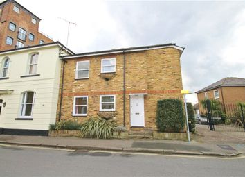 Thumbnail 1 bed maisonette for sale in The Maltings, Church Street, Staines-Upon-Thames, Surrey