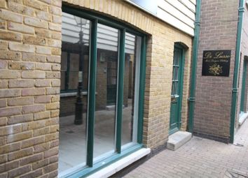 Commercial property to let in Arlingham Mews, Waltham Abbey, Essex EN9