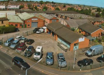 Thumbnail Parking/garage for sale in C & A Cars, Towngate, Wyke, Bradford