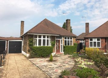 Thumbnail 2 bed detached bungalow for sale in The Glen, Eastcote Park Estate, Pinner