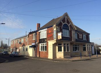Thumbnail Commercial property for sale in The Stag Inn, 15, Dockin Hill Road, Doncaster