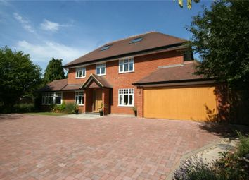 6 bed detached house for sale in Mill Lane, Chalfont St Giles, Buckinghamshire HP8