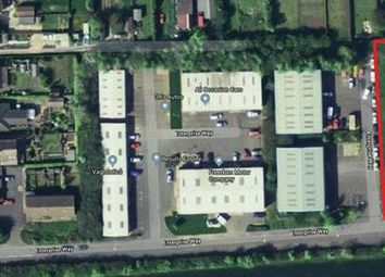 Thumbnail Land to let in Land, Roxby Road Industrial Estate, Enterprise Way, Winterton