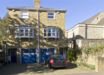 Thumbnail 3 bed semi-detached house for sale in Townshend Road, Richmond