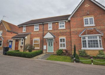 Thumbnail 2 bed terraced house to rent in Albert Gardens, Church Langley, Harlow, Essex