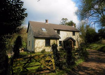 Thumbnail 3 bed detached house for sale in Llanybri, Carmarthen