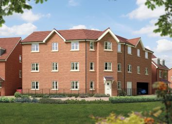 Thumbnail 2 bed flat for sale in Archers Way, Amesbury, Salisbury
