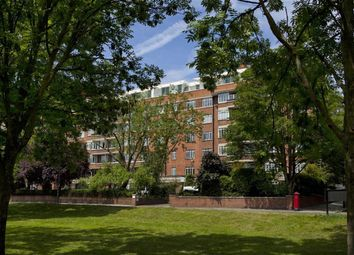 Thumbnail 3 bedroom flat for sale in St James's Close, Regent's Park, London