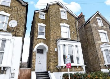 Thumbnail 1 bed flat for sale in Broad Green Avenue, Croydon