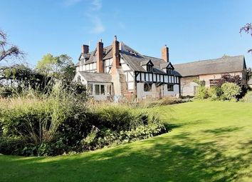 Thumbnail 4 bed detached house for sale in Dilwyn, Herefordshire