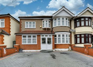 Norbury Gardens, Chadwell Heath, Romford RM6. 5 bed semi-detached house for sale
