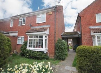 Thumbnail 2 bedroom detached house to rent in Webster Road, Aylesbury