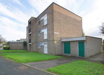 Thumbnail 2 bedroom flat for sale in Westleigh Close, Yate, Bristol