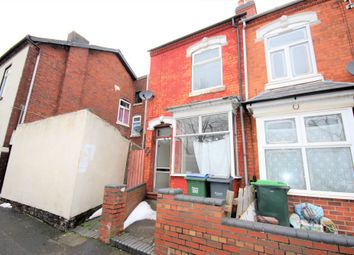 Thumbnail 3 bed terraced house for sale in Unett Street, Smethwick
