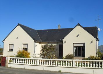 Thumbnail 4 bed detached house for sale in Ambrieres-Les-Vallees, Mayenne, 53300, France