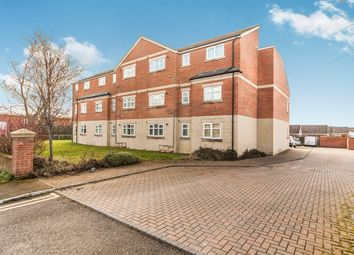 Thumbnail 2 bedroom flat for sale in Dixons Bank, Marton-In-Cleveland, Middlesbrough