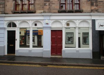 Thumbnail Commercial property to let in Tolbooth Street, Forres, Moray