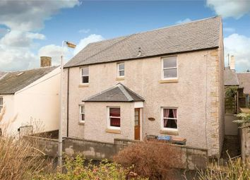 Thumbnail 4 bed detached house for sale in Fourways, Main Street, Abernethy, Perth