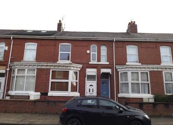 Thumbnail 3 bed terraced house for sale in Norton Street, Old Trafford, Manchester, Greater Manchester
