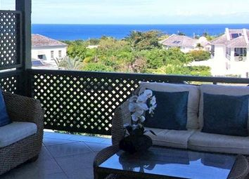 Thumbnail 3 bedroom town house for sale in Saint James, Barbados