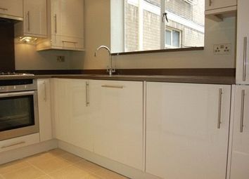 Thumbnail 1 bed flat to rent in Harley Place, Marylebone