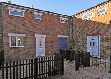 Thumbnail 3 bed terraced house for sale in Bourne Court, Andover