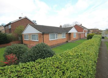 Thumbnail 3 bed detached bungalow for sale in Brickhill Drive, Bedford